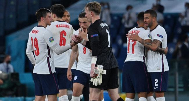 England Ready To End Semi-Final Jinx At Euro 2020, Says Southgate