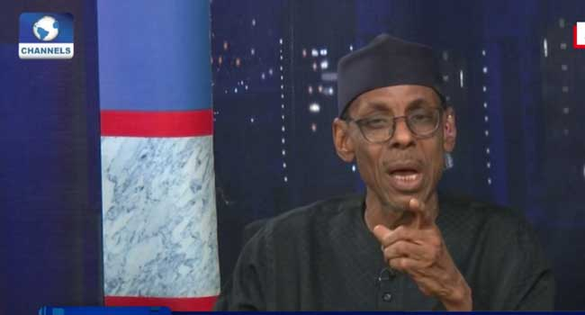 By 2023, APC Would Have Completely Wrecked Nigeria – Baba-Ahmed