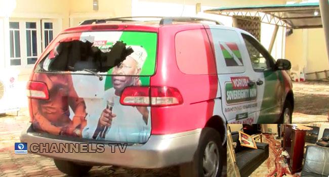 Attack On Sunday Igboho A Sad Reminder Of What Nigerians Went Through Under Abacha – Afenifere