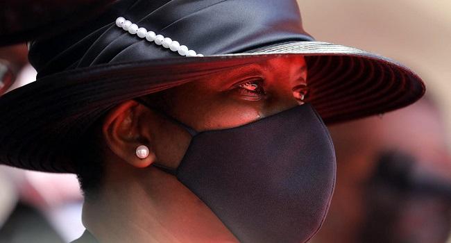 Wife Of Slain Haiti President Says Killers Left Her For Dead