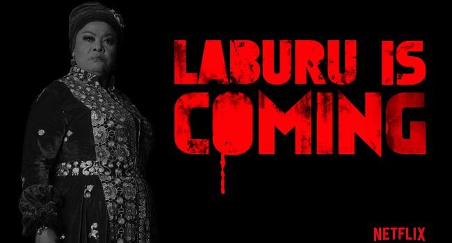 #LaburuIsComing: Brace Yourself For Kemi Adetiba's 'King of Boys 2'