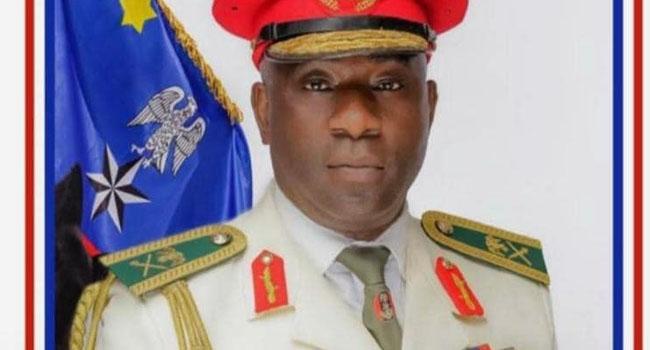 Gunmen Kill Nigerian Army General
