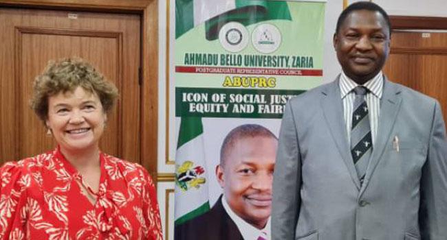 Nigeria-UK Discuss Electoral Act Amendment, PIB And Twitter Ban