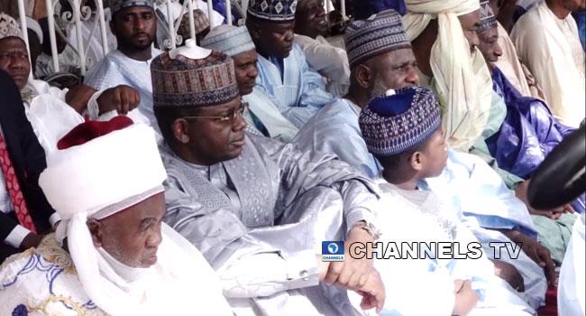 Eid-El-Kabir: Governor Matawalle Vows To Restore Peace In Zamfara
