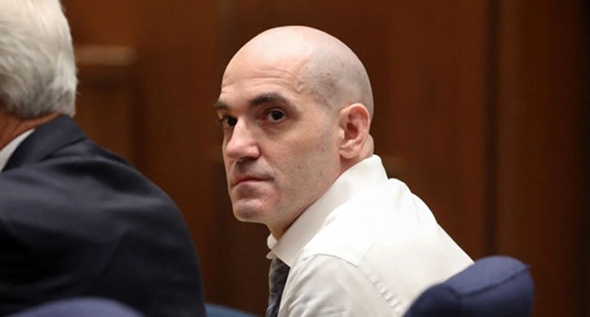 'Hollywood Ripper' Sentenced To Death