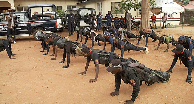 Banditry: NSCDC Deploys Special Forces To Protect Schools