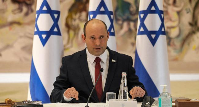 Israel Announces Plan To Slash Carbon Emissions By 2050