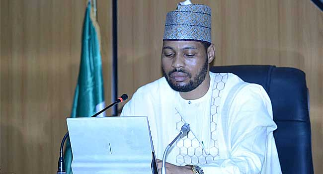 Zamfara Assembly Gives Deputy Governor 48 Hr-Ultimatum To Appear Over Misconduct