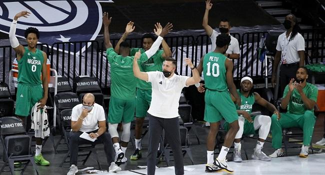Nigeria Shock US In Pre-Olympic Basketball Friendly
