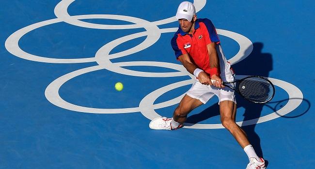 Djokovic Makes Fast Start To Olympic Gold Bid Despite 'Brutal' Heat
