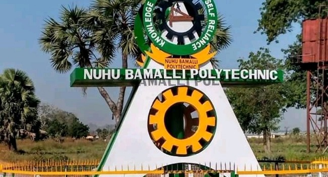Kidnapped Nuhu Bamali Polytechnic Students, Staff Members Released