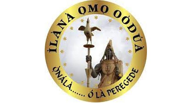 We Will Hold 'Yoruba Nation' Rally In Lagos On Saturday – Ilana Omo Oodua