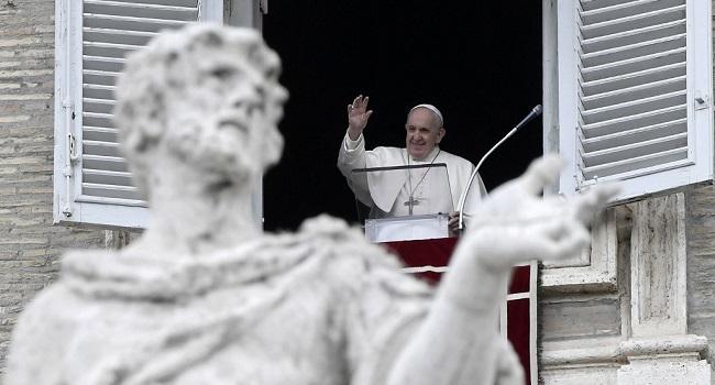 Pope To Lead Sunday Angelus Prayer From Hospital