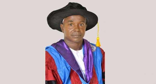 President Buhari Appoints Professor Wushishi As Substantive NECO Registrar – Channels Television