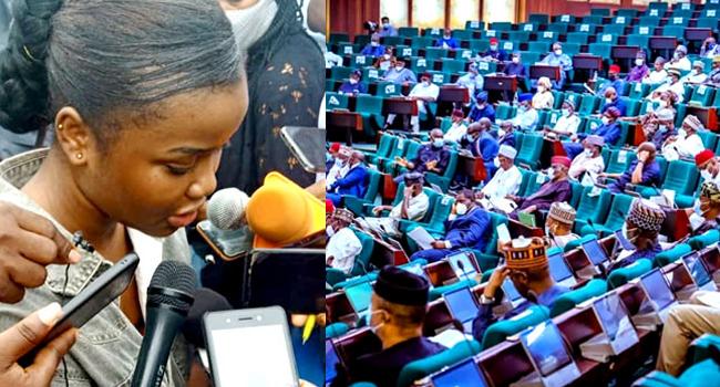 Super TV CEO: 'Chidinma Must Not Die In Custody', Reps Tell Police