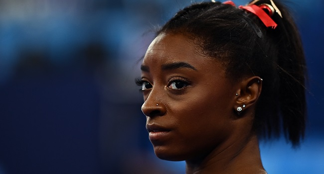 Simone Biles Out Of Two More Olympic Finals
