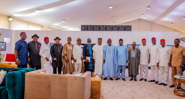 Southern Governors Set Deadline For Promulgation Of Anti-Open Grazing Law