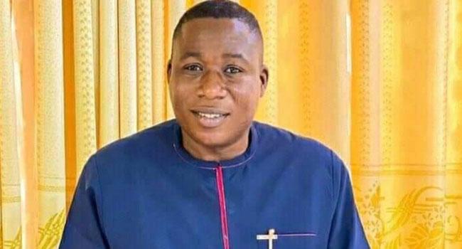 Sunday Igboho: We Are Doing The Needful To Ensure Justice – FG