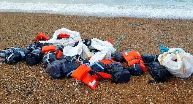 Cocaine Worth $1 Million Washes Up On Tonga Beach