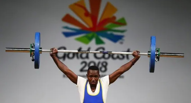 UPDATED: Ugandan Weightlifter To Face Fraud Charge Over Olympics Disappearance