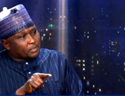 Majority leader at the House of Representatives, Hon. Ado Doguwa, appeared on Channels Television's Politics Today on July 16, 2021.