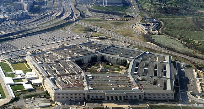Pentagon Scraps $10 Billion Cloud Contract Amid Amazon-Microsoft Rift