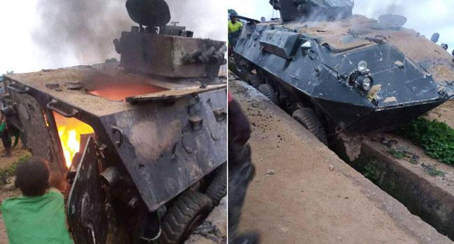 Bandits Invade Zamfara Community, Kill 3 Persons, Abduct 7