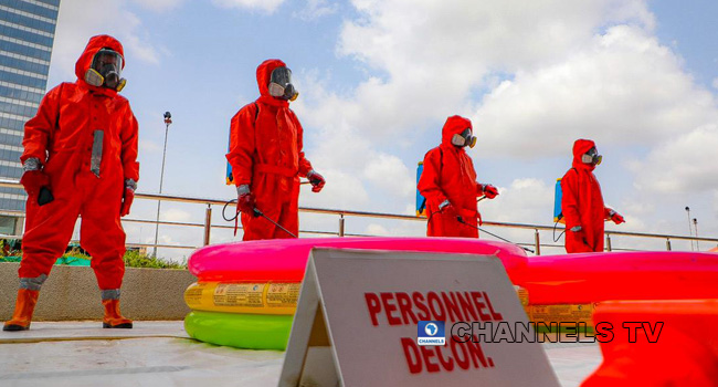 FG Partners US, UK To Train Emergency Responders