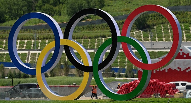 Beijing Olympics Rules Out Overseas Fans Over COVID-19 Threat