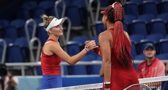 'This One Sucks' – Tennis Star Osaka Suffers Home Olympic Shock