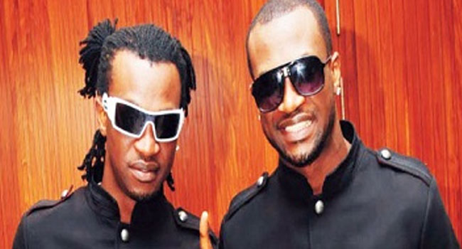 Baba Dee Begs P-Square To Reunite, Ends Tubaba And Blackface's 'Beef'