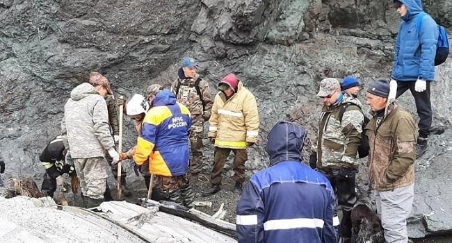 19 Bodies Found From Plane Crash In Far Eastern Russia