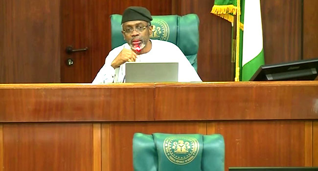 Electronic Transmission: We Must Do That Which Is In Nigerians' Best Interest – Gbajabiamila