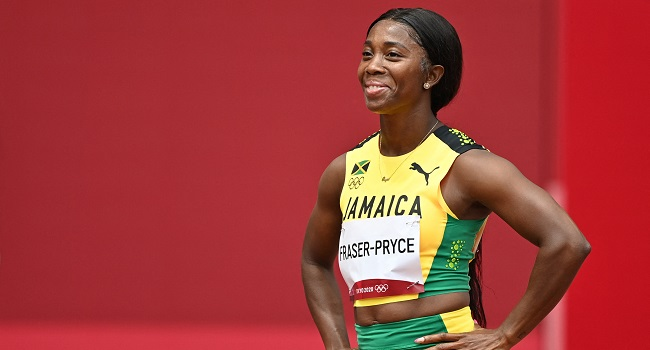 Fraser-Pryce Eases Into Olympics As South Africa Strike Rare Women's Swim Gold