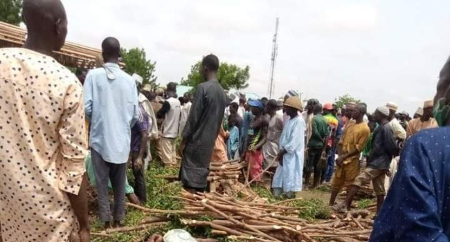 Bandits Kill 35 In Attack On Five Zamfara Communities