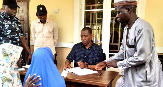Boko Haram: Borno Govt Enrols 5,361 Children Of Killed, Missing Residents