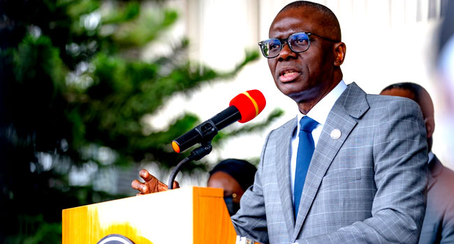 Lagos Govt To Demolish Structures Around Ikorodu Roundabout