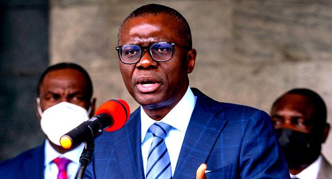 Sanwo-Olu Directs Lagos CP To Prosecute Killers Of Slain Policeman
