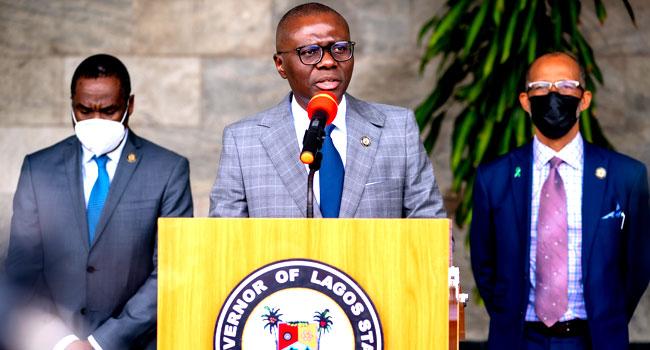 Lagos Demands Review Of Revenue Formula, Seeks Special Status