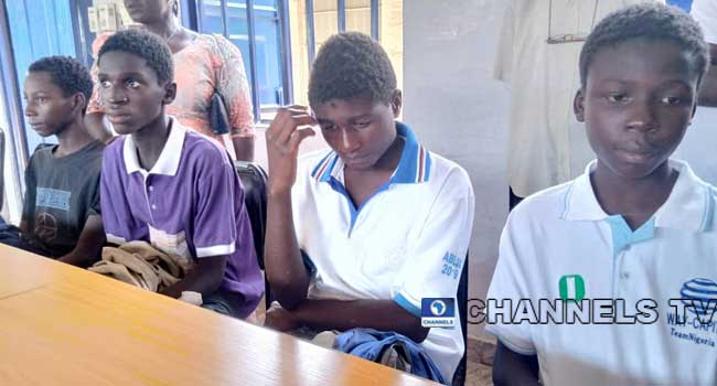 15 More Abducted Bethel School Students Regain Freedom
