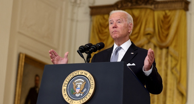 US Hopes Taliban Will 'Respect Rights Of' Afghans
