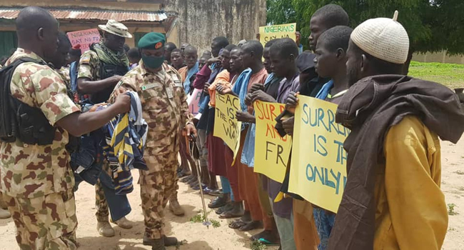 Boko Haram: 11 Questions Trailing Amnesty For 'Repentant' Terrorists