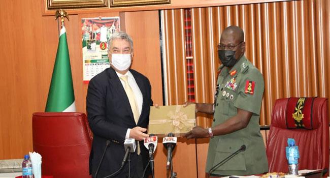 Counter-Terrorism: Nigeria, Turkey To Strengthen Ties