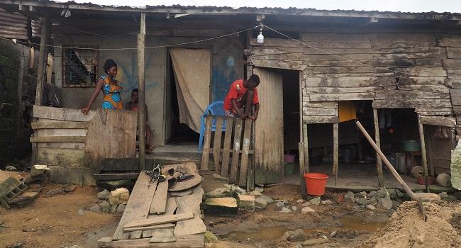 Cameroon's Main Port City Battles Mounting Flood Peril