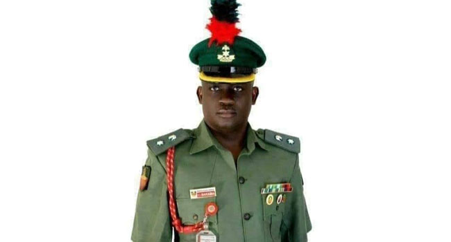Colonel Sakaba Died A Gallant Soldier, He Was Not Assassinated – Army