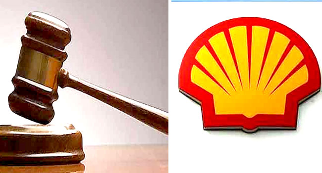 UPDATED: Court Orders Shell To Pay Ogoni People N45.9bn Fine In 21 Days