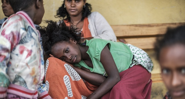 More Than 210 Killed In Violence In Western Ethiopia