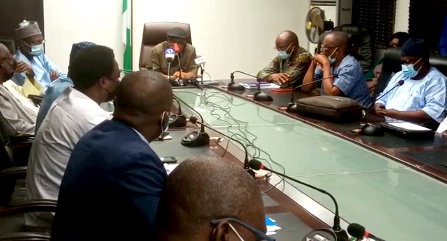 What FG, ASUU Discussed At Evaluation Meeting
