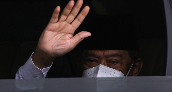 Malaysian PM Resigns After Turbulent 17 Months In Office