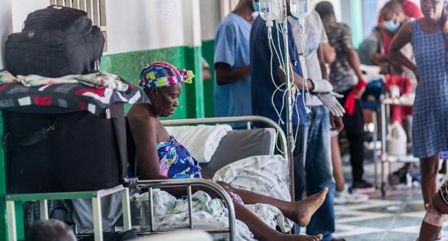 Haiti Earthquake: Death Toll Surpasses 1,200